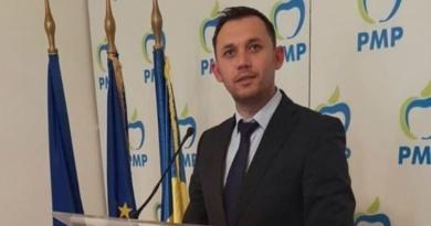 Lugoj Expres Consilierul PMP Fedor Mașniță are zilele numărate în Consiliul Local Lugoj revocare retragerea sprijinului politic PMP Timiș PMP Lugoj Marian Costea Fedor Mașniță