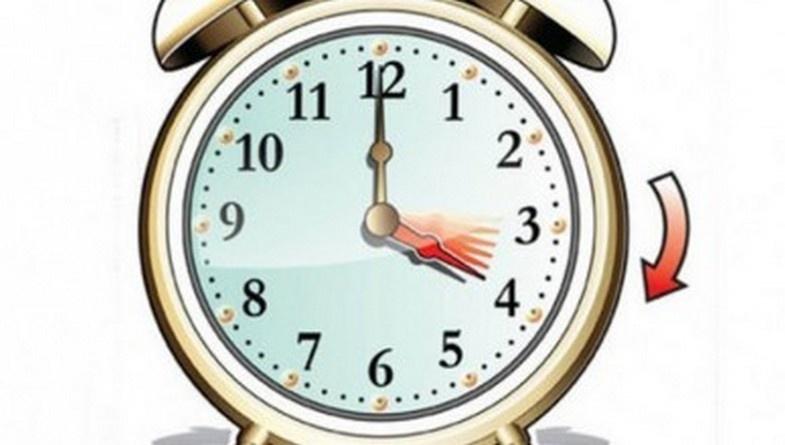 Lugoj Expres Atenție! Se schimbă ora! Trecem la ora de vară vară se schimbă ora schimbare România ora oficială ora de vară ora cea mai scurtă zi