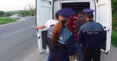 Lugoj Expres Polițiștii din Făget și Găvojdia, razie de amploare pentru prevenirea activităților infracționale siguranță civică razie de amploare polițiștii infracțiuni Găvojdia Făget activități infracționale