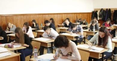 Lugoj Expres Încep simulările pentru Bacalaureat și Evaluarea Națională simulări la Lugoj simulări încep examenele evaluarea națională elevii de liceu elevii de clasa a VIII a Bacalaureat