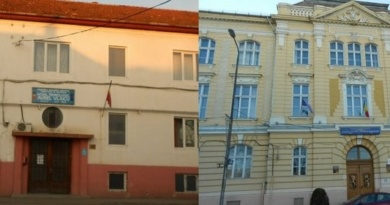 """Lugoj Expres Alertă la două licee din Lugoj. Doi elevi, depistați cu TBC TBC Lugoj Liceul Tehnologic """"Aurel Vlaicu"""" Lugoj licee elevi depistați cu TBC Colegiul Naţional """"Coriolan Brediceanu"""" Lugoj alertă la două licee din Lugoj alertă"""