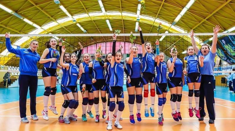 Lugoj Expres Echipa de minivolei a CSȘ Lugoj s-a calificat la turneul final al Campionatului Național turneul final minivolei CSȘ Lugoj Campionatul Național de minivolei