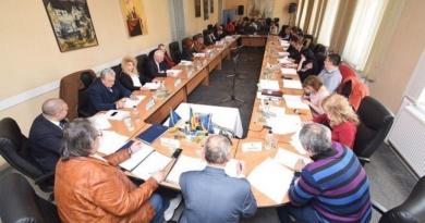 Lugoj Expres O nouă ședință ordinară a Consiliului Local Lugoj ședință ordinară proiecte hotărâri Consiliul Local Lugoj