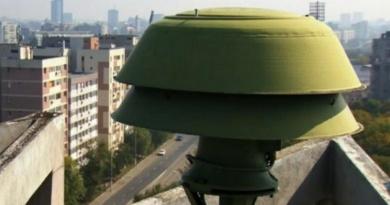 Lugoj Expres Sună sirenele la Lugoj: Alarmă de dezastre! sună sirenele Protecție civilă exercițiu dezastre alarmare publică alarmă