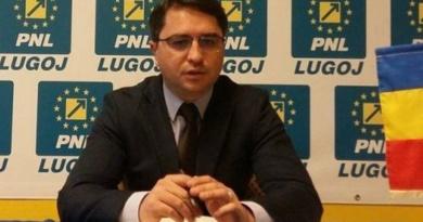 Lugoj Expres Claudiu Buciu, cooptat în noua conducere a PNL Timiș primar PNL Timiș PNL Lugoj PNL Lugoj conducere Claudiu Buciu birou politic