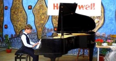 """Lugoj Expres Concursul Internațional de Interpretare Pianistică """"Clara Peia"""", la cea de-a V-a ediție Vanda Albotă Școala Gimnazială de Muzică """"Filaret Barbu"""" Lugoj Lugoj interpretare pianistică concursul Internațional Clara Peia"""
