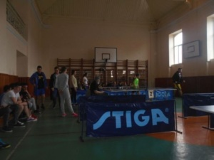 """Lugoj Expres Echipa Colegiului """"Coriolan Brediceanu"""" - locul I la """"Cupa toți diferiți, toți egali"""" Probaschet Lugoj Cupa toți diferiți toți egali Colegiul Naţional """"Coriolan Brediceanu"""" Lugoj Clubul Sportiv al Handicapaţilor Fizic """"Maraton'93"""" Lugoj"""