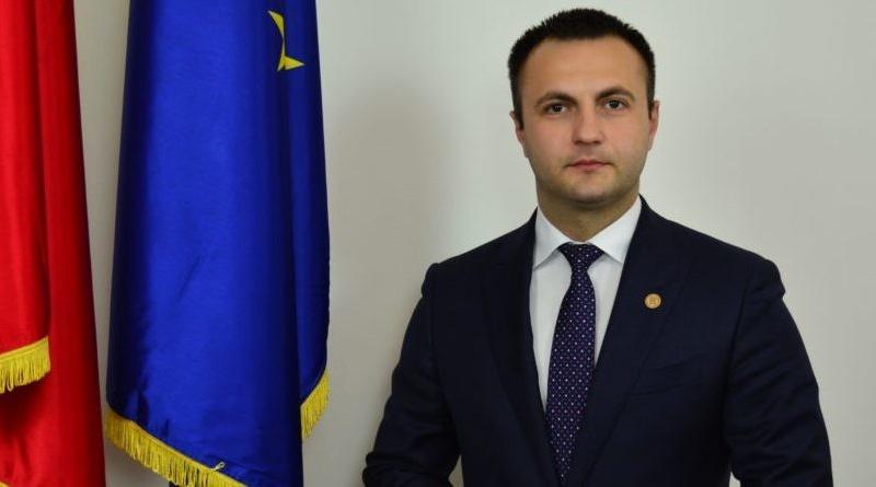 Lugoj Expres Un deputat ALDE vrea să își deschidă cabinet parlamentar la Lugoj Marian Cucșa deputat cabinet parlamentar AlDE Timiș ALDE Lugoj ALDE