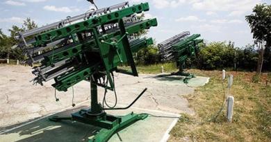 Lugoj Expres Lugojul va fi apărat de rachete antigrindină! Începând din luna august... rachete antigrindină primăria lugoj Lugoj întrevedere fenomene meteorologice Dealul Viilor bază de lansare