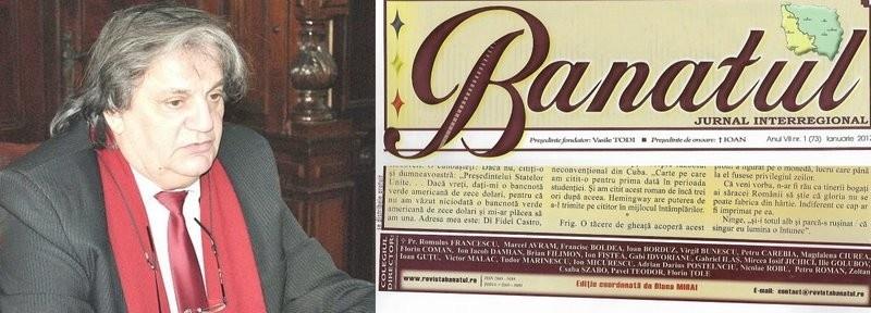 Lugoj Expres În vizorul ANI! Primarul municipiului Lugoj, suspectat de un posibil conflict de interese Liviu Brândușoni Francisc Boldea Consiliul Local Lugoj conflict de interese Banatul Agenția Națională de Integritate