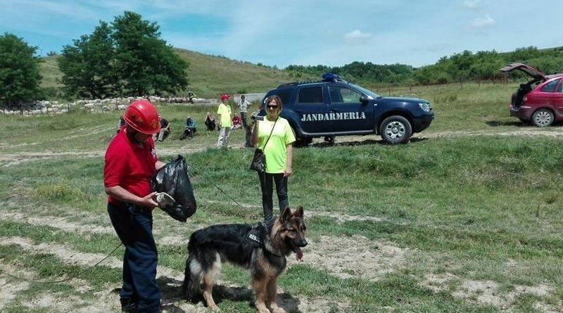 Lugoj Expres Mobilizare de forțe! Peste 50 de persoane caută o femeie dispărută în zona localității Visag Visag persoană dispărută mobilizare dispărută