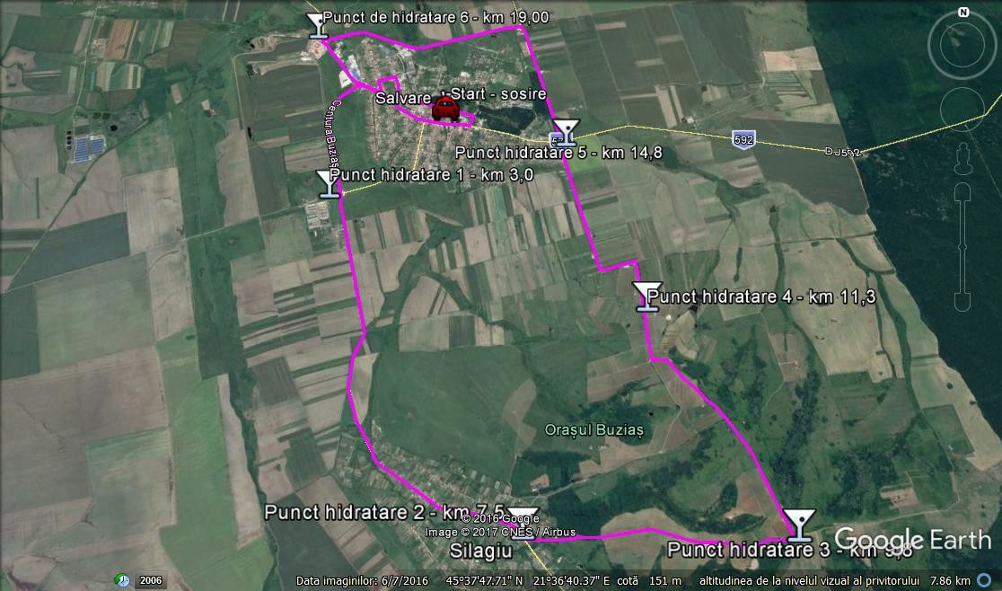 Lugoj Expres Maratonul Inimii 2017. Pasionații de alergare sunt așteptați la Buziaș Rotary Club Buziaș Rotary maratonul inimii competiție sportivă Buziaș alergare