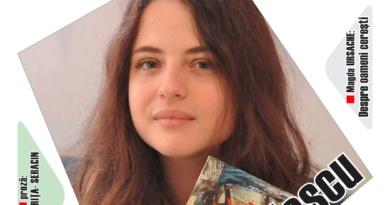 Lugoj Expres Actualitatea literară, numărul 72 scriitori revistă librării cărți anchetă actualitatea literară
