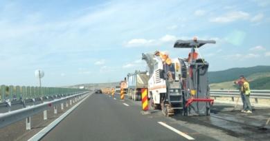 Lugoj Expres Restricții de circulație, pe autostrada A1 șoferi restricții de circulație reparații lucrări circulație direcționată autostrada A1 atenție