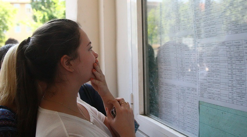 """Lugoj Expres Bacalaureatul 2019, la Lugoj: Doar 237 de candidați, din 426 înscriși, au promovat examenul. Vezi rezultatele pe licee rezultate bacalaureat Lugoj rezultate bac rezultate promovabilitate bacalaureat promovabilitate Liceul Teoretic """"Iulia Hasdeu"""" Lugoj Liceul Teoretic """"Coriolan Brediceanu"""" Lugoj Liceul Tehnologic """"Valeriu Branişte"""" Lugoj Liceul Tehnologic """"Aurel Vlaicu"""" Lugoj bacalaureat 2019 Bacalaureat"""