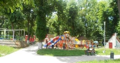 """Lugoj Expres Primarul Lugojului: """"Avem o problemă! Se fură nisipul de la locurile de joacă pentru copii"""" se fură primarul Lugojului nisipul Lugoj locuri de joacă explicații copii consilierul liberal"""