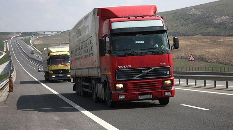 Lugoj Expres Restricții de circulație pe șoselele din vestul țării șosele restricții drumuri naționale cod portocaliu CNAIR circulație caniculă autovehicule autostrăzi