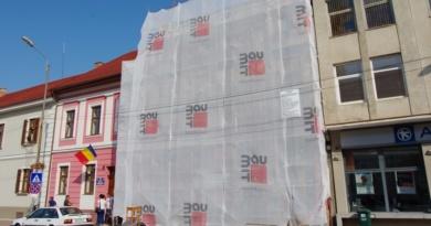 Lugoj Expres O clădire din centrul istoric al Lugojului va fi renovată renovare patrimoniu Lugoj clădire centrul istoric