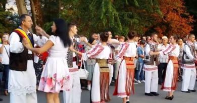Lugoj Expres Stațiunea Buziaș, în sărbătoare stațiunea Buziaș spectacol folcloric sărbătoare rugă la Buziaș rugă