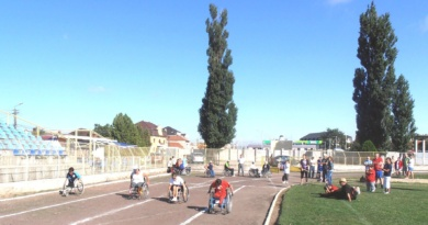 "Lugoj Expres Cupa ""Ana Lugojana"" - ediția a XXII-a sprijin persoane cu dizabilități handisport cupa CSHF Maraton'93 Lugoj competiție ana lugojana"