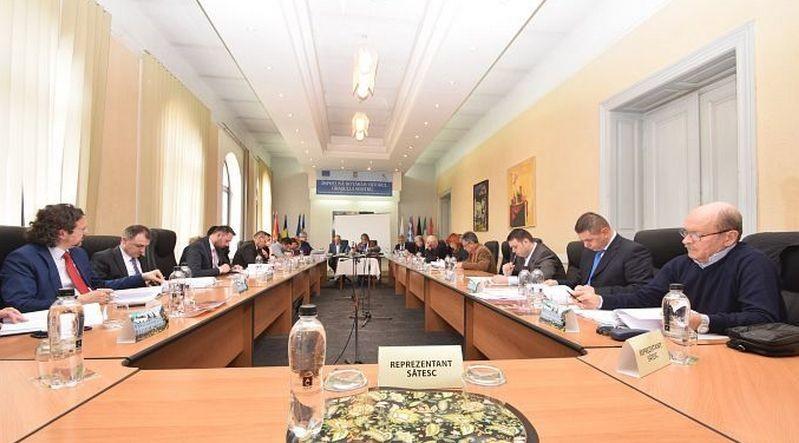 Lugoj Expres O nouă ședință extraordinară a Consiliului Local Lugoj solicitare ședință Meridian 22 Lugoj excedent bugetar Consiliul Local Lugoj consiliul de administrație