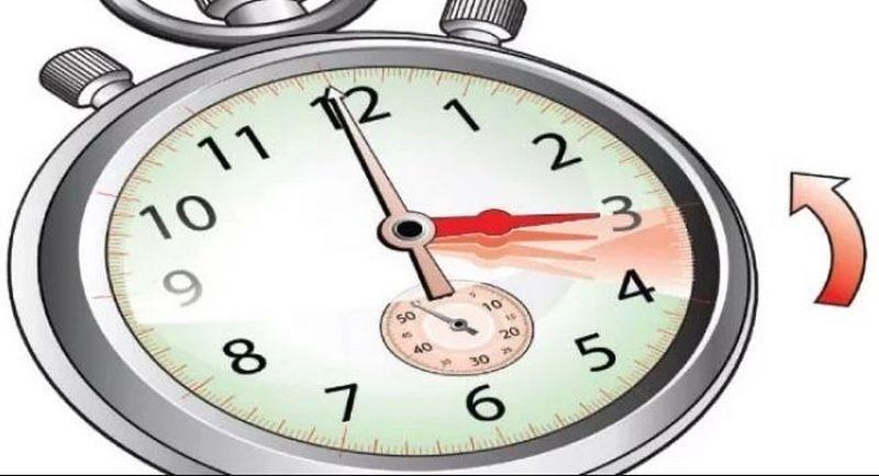 Lugoj Expres Atenție! În această noapte se schimbă ora! se schimbă ora ora oficială ora de iarnă ora iarnă dormim mai mult ceas cea mai lungă zi din an atenție