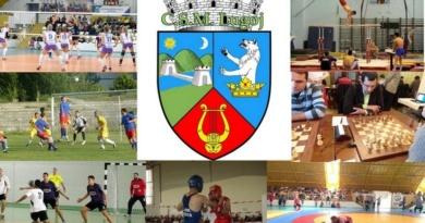 Lugoj Expres Primarul Boldea este nemulțumit de rezultatele Clubului Sportiv Municipal Lugoj finanțare sport CSM Lugoj bugetul pentru sport bani pentru CSM Lugoj