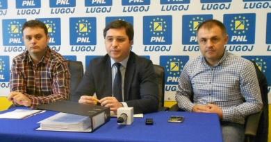 """Lugoj Expres PNL Lugoj dezvăluie probleme urât mirositoare la Stația de epurare și vrea """"epurarea"""" lui Boldea stația de epurare PNL Lugoj investiții Claudiu Buciu Boldea ape uzate"""
