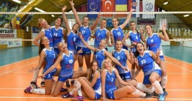 Lugoj Expres CSM Lugoj, prima victorie în sezonul 2017-2018 volei victorie Universitatea NTT Data Cluj Penicilina Iași Divizia A1 CSM Lugoj Agroland Timișoara