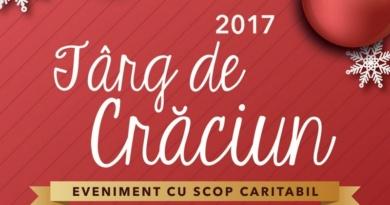 Lugoj Expres Târg caritabil de Crăciun, la Universitatea Europeană Drăgan Universitatea Europeană Drăgan Lugoj târg de Crăciun Fusion of Arts FOA eveniment caritabil asociația