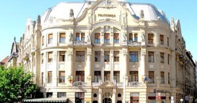 Lugoj Expres Universitatea Politehnica Timișoara, în topul preferințelor absolvenților de liceu Universitatea Politehnica Timișoara Universitatea Politehnica Timișoara preferințe înscrieri concurs de admitere concurs candidați admitere absolvenți de liceu