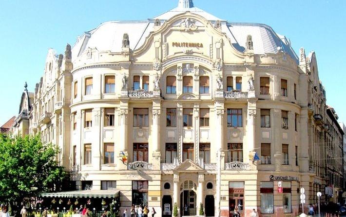Lugoj Expres O nouă sesiune de admitere la Universitatea Politehnica Timișoara Universitatea Politehnica Timișoara sesiune locuri disponibile locuri cu taxă locuri bugetate licență înscriere UPT facultatea candidați admitere
