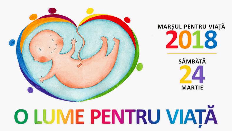 Lugoj Expres Eveniment în premieră la Lugoj: Marșul pentru viață - 2018! premiera marșul pentru viață manifestare civică eveniment darul vieții