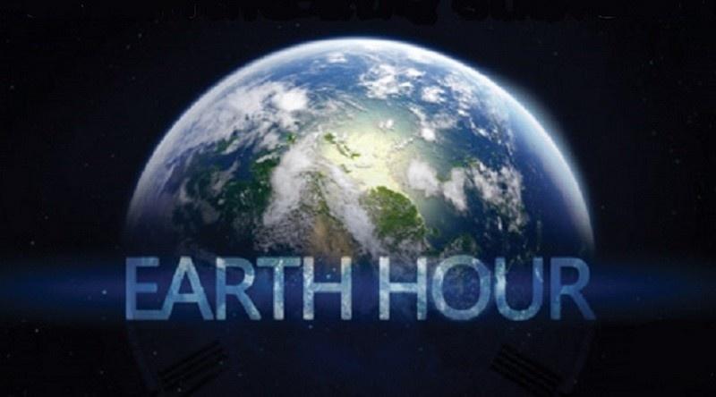 Lugoj Expres Se stinge lumina la Lugoj! De Ora Pământului... protejarea mediului ora pământului Lugojul stinge lumina FOA eveniment internațional cor concert Cantus Mundi
