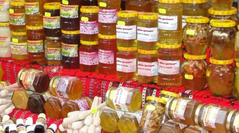 Lugoj Expres Târgul Apicol de la Făget - ediția a XVII-a târg apicol târg Primăria Făget Făget eveniment apicultură
