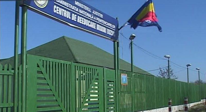 Lugoj Expres Doi tineri au evadat de la Centrul de Reeducare Buziaș tineri evadați poliție penitenciar evadare deținuți Centrul de Reeducare Buziaș căutare Buziaș alertă