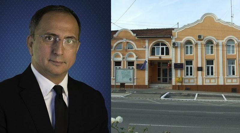 Lugoj Expres Bilanț, la Primăria Buziaș! Primarul Sorin Munteanu și-a prezentat realizările în cei doi ani de mandat Sorin Munteanu Silagiu realizări proiecte Primăria Buziaș primar doi ani de mandat Buziaș bilanț Bacova
