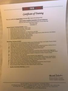 Lugoj Expres certificat instruire 1a