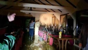 Lugoj Expres inundatii Faget 4
