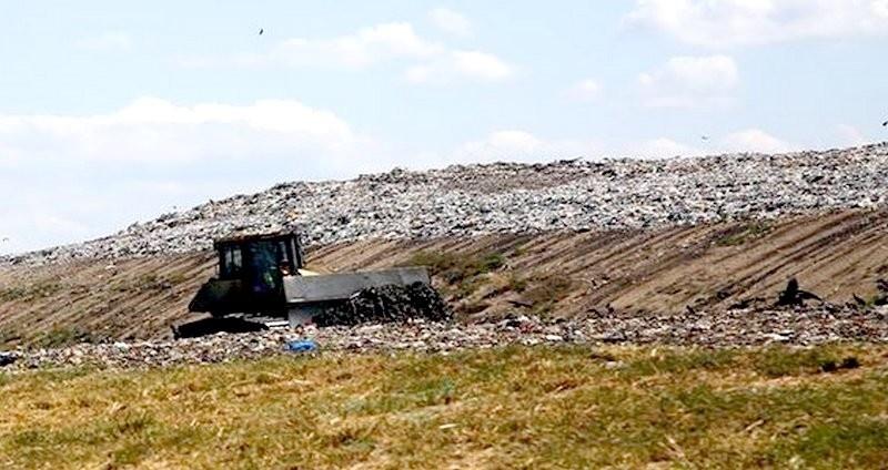 Lugoj Expres Ziua porților deschise la Depozitul de deșeuri de la Ghizela ziua porților deschise Ghizela deșeuri Depozitul de deșeuri Ghizela depozit deșeuri