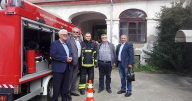 Lugoj Expres SMURD Timiș - 8.340 de intervenții în primul semestru din 2018 SMURD ședință ISU Timiș intervenții ATOP Timiș
