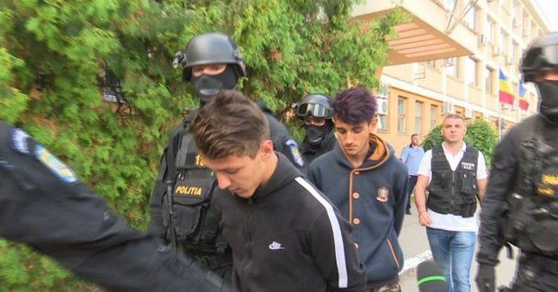 Lugoj Expres Sentință definitivă în cazul taximetristului din Lugoj ucis de doi tineri, la Darova tineri taximetrist ucis taximetrist sentință pedepse pădure omor Lugoj închisoare detenție Darova criminal crimă condamnați Buziaș