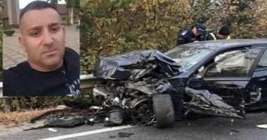 Lugoj Expres Bărbat din Lugoj, decedat într-un cumplit accident pe DN 6 lugojean decedat Impact violent DN 6 depășire neregulamentară decedat BMW accident cumplit accident
