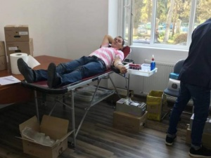 Lugoj Expres donare sange 4