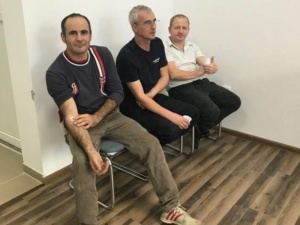 Lugoj Expres donare sange 5