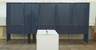Lugoj Expres Lugojenii - 36,40% prezență la urne, până la ora 18. Referendumul pentru justiție a depășit pragul de validare! votare vot validre urne secții de votare referendum justiție referendum prezență prag Parlamentul European Lugoj europarlamentare candidați buletin de vot