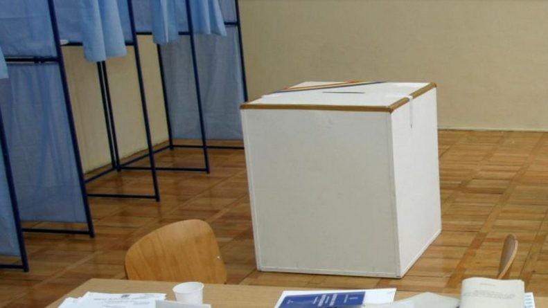 Lugoj Expres Lugojenii, puțini la urne, la alegerile parlamentare vot urne secțiile de votare prezență redusă alegeri parlamentare