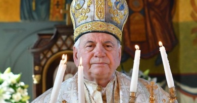 Lugoj Expres Episcopul greco-catolic de Lugoj s-a întâlnit cu la Papa Francisc vizit[ Vatican Roma PS Alexandru Mesian Papa Francisc Lugoj episcopul greco-catolic episcopii catolici episcop