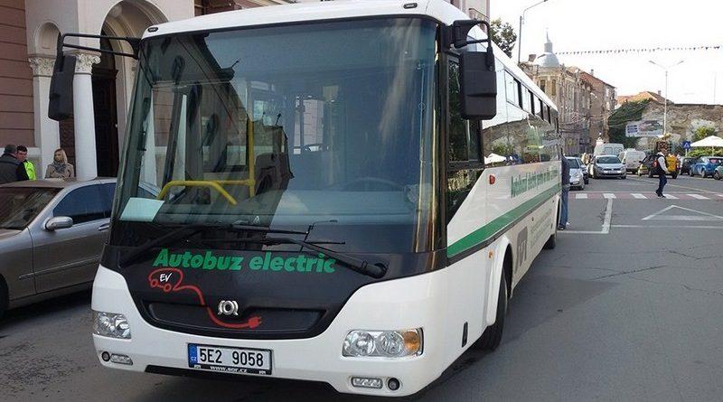 Lugoj Expres Autobuze electrice pentru Lugoj! Companii din Turcia, Cehia și Germania s-au înscris la licitație Slobozia Lugoj licitație oferte licitație fonduri europene Focșani Drobeta Turnu Severin Constanța Brăila autobuze electrice Alexandria