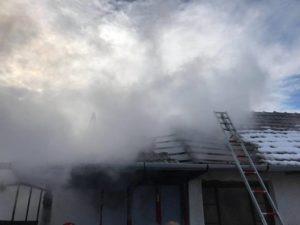 Lugoj Expres incendiu Hodos 4